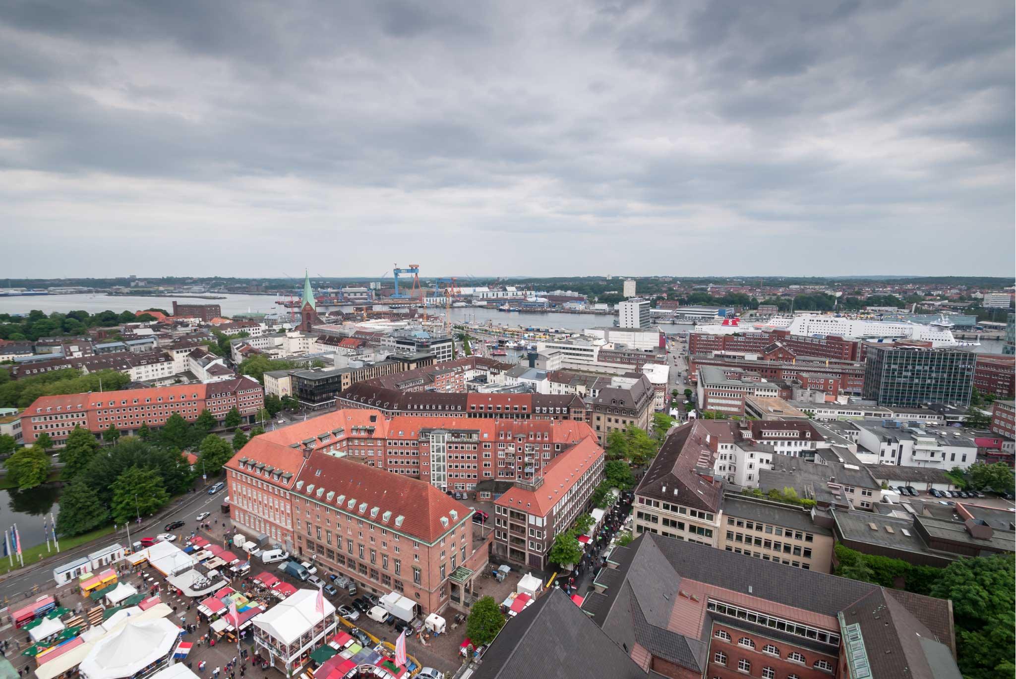 Eckpalais Kiel Immobilien HANSEATICHAUS