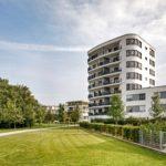 HANSEATICHAUS Mehrfamilienhaus im Grünen