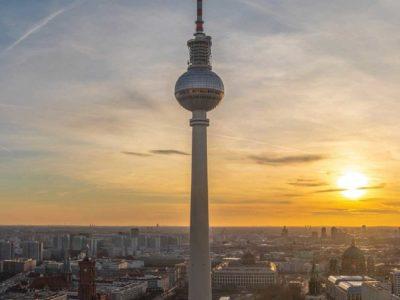 29 Appartments in Berlin-Neukölln Urbanes Wohnen in der Hauptstadt.